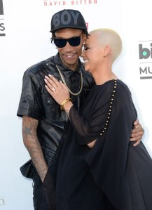 wiz-amber-rose-billboard-awards-getty
